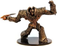 Iron Golem Juggernaut