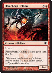 Flameborn Hellion