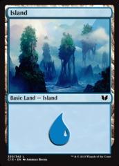 Island (330)