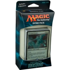 Shadows over Innistrad Intro Pack - Ghostly Tide