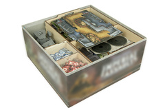 Imperial Assault Organizer from Broken Token