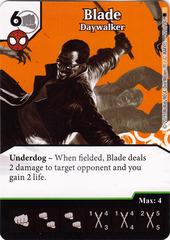 Blade - Daywalker (Card Only)