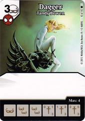 Dagger - Tandy Bowen (Card Only)