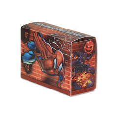 Marvel Dice Masters: The Amazing Spider-Man Team Box