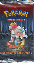 Neo Revelation 1st Edition Booster Pack