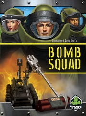 Bomb Squad (2013)