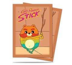 Bravest Warriors Impossibear Standard Deck Protector 50ct