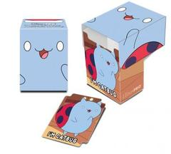 Bravest Warriors Catbug Full-View Deck Box
