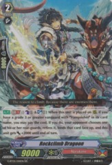 Rockclimb Dragoon - G-BT05/014EN - RR