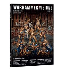 Warhammer Visions: Issue #20