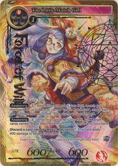 The Little Match Girl - TTW-035 - SR - 1st Edition - Full Art