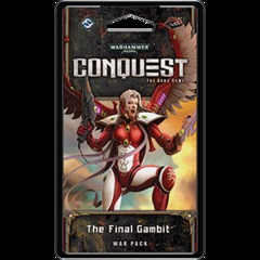 Warhammer 40,000: Conquest 2 - 6 The Final Gambit