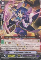 Happiness Collector - G-TD07/014EN - TD on Channel Fireball
