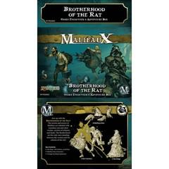 Malifaux: Brotherhood of the Rat - Story Encounter and Adventure Box