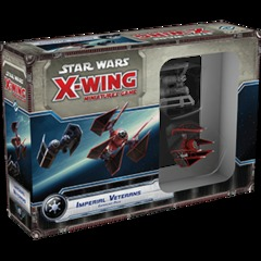 Imperial Veterans (Star Wars X-Wing) - In Store Sales Only
