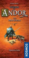 Legends of Andor:  Legends of Andor: The Star Shield