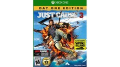 Just Cause 3: Day One Edition