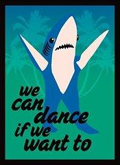 Legion We Can Dance Shark Sleeves 50ct