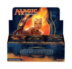 Magic 2014 Booster Box (Spanish)