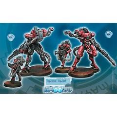 Iguana Squad 2 (280565-0438)