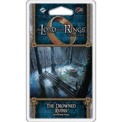 The Lord of the Rings: The Card Game - The Drowned Ruins
