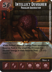 Intellect Devourer - Paragon Aberration (Card Only)