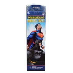 World's Finest - 5 Figure Booster Pack