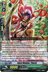 Ideal Maiden, Thuria - G-BT06/021EN - RR