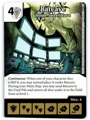 Batcave - Home Sweet Cave (Card Only)