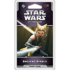 Star Wars - The Card Game - Ancient Rivals