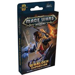 MAGE WARS - ACADEMY - WARLOCK EXPANSION