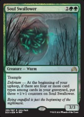 Soul Swallower - Intro Pack Promo