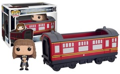 Funko Pop! Rides: Hogwarts Express Carriage with Hermione Granger
