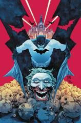 Detective Comics #52 Var Ed