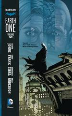 Batman Earth One Tp Vol 02