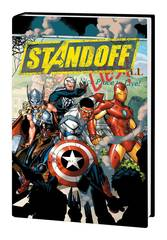 Avengers - Standoff
