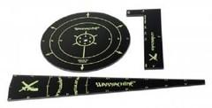 Mercenaries Template Set (PIP 91136)
