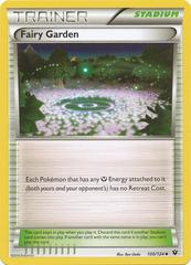 Fairy Garden - 100/124 - Uncommon