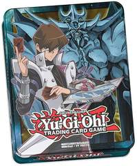 2016 Kaiba and Obelisk Mega-Tin