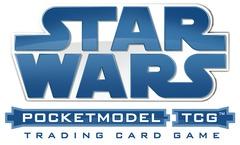 Star Wars Pocketmodel Scum & Villainy Booster Box