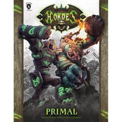HORDES - THIRD EDITION -