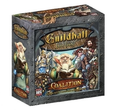 Guildhall Fantasy - Coalition
