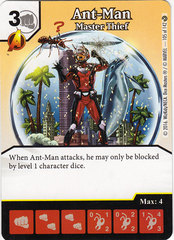 Ant-Man - Master Thief (Card Only)