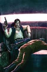 Star Wars Han Solo #2 (Of 5)