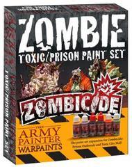 Toxic/Prison expansion paint set