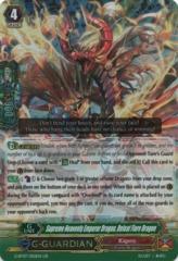 Supreme Heavenly Emperor Dragon, Defeat Flare Dragon - G-BT07/002EN - GR