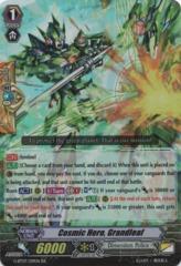 Cosmic Hero, Grandleaf - G-BT07/019EN - RR on Channel Fireball