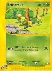 Bellsprout - 45/147 - Uncommon