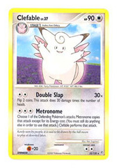 Clefable - 22/130 - Rare