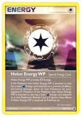 Holon Energy WP - 106/113 - Rare